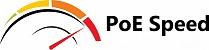 Poe Speed Logo